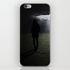 Reborn iPhone & iPod Skin