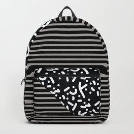Pattern 102 Backpack