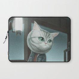 Spy Cat Laptop Sleeve