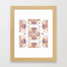Kaleidoscope I-I Framed Art Print
