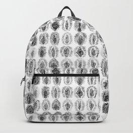 Ink Vulvas Backpack