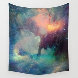 The Gate Wall Tapestry