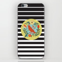Caw Caw iPhone Skin
