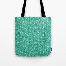 Schoolyard Aviation Green Tote Bag