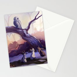 Visitors Stationery Cards