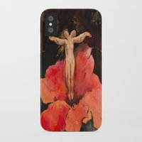 renaissance iPhone & iPod Cases featuring Renaissance by Andrey Esionov