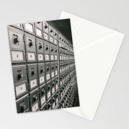 Vintage Mail Stationery Cards