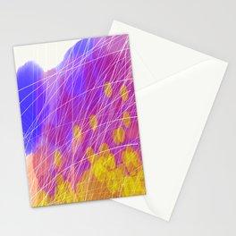 Mayflies Stationery Cards
