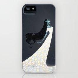 Baobhan Sith iPhone Case