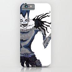 Death Note: Ryuk Slim Case iPhone 6s