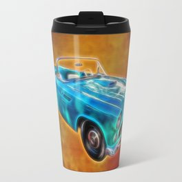 Ford Thunderbird Travel Mug