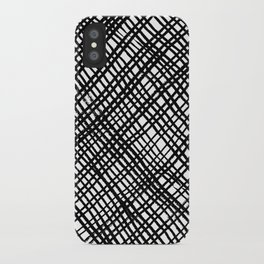 Fishnet iPhone Case
