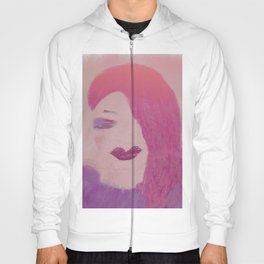 Pink Passion Fatale Hoody