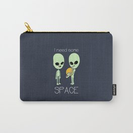 Need Some Space Carry-All Pouch