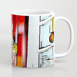 Occoquan series 3 Coffee Mug