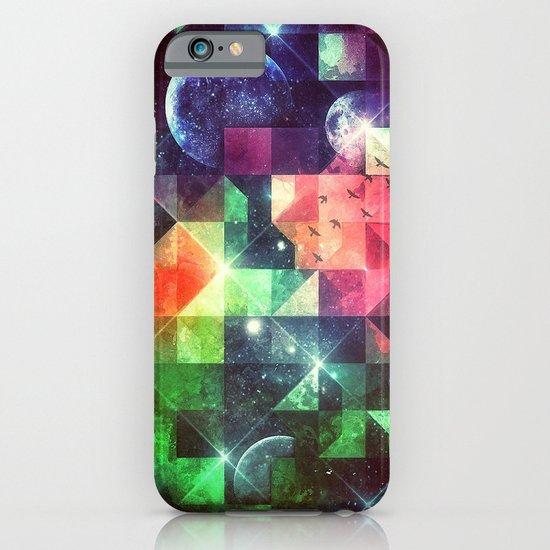 lykyfyll iPhone & iPod Case