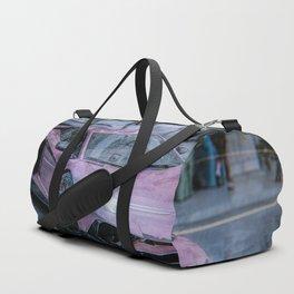 Super car Duffle Bag