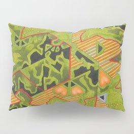 Route n. 5 Pillow Sham