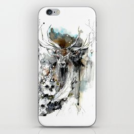 Imperial Stag iPhone Skin
