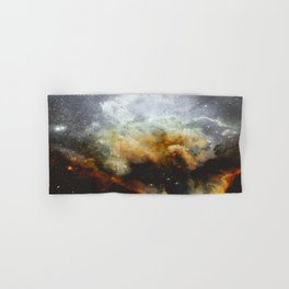 Mysteries of the Universe Hand & Bath Towel