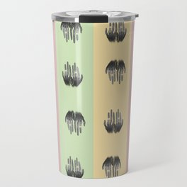 Sliced n Diced Travel Mug