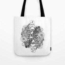 Kings of Fashion * GAULTIER * Tote Bag