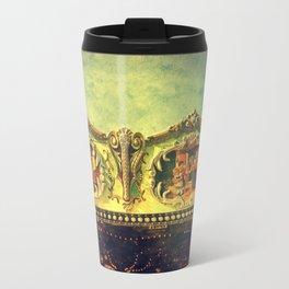 Auf dem Jahrmarkt (1) Travel Mug