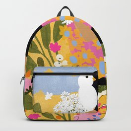 Jungle Freedom Backpack