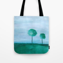 Peaceful Dreams on Hanover Hill Tote Bag