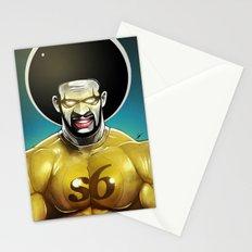 Sixman Stationery Cards
