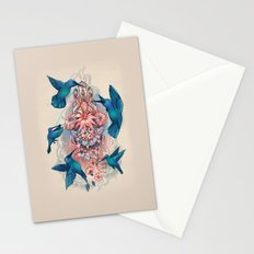 kolibri Stationery Cards