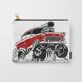 55 Gasser REV-3 RED Carry-All Pouch