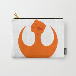 the resistance (light) Carry-All Pouch