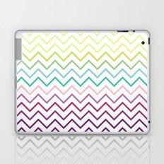 Summer thin Laptop & iPad Skin