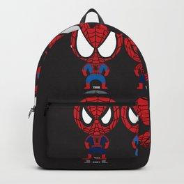 SPIDER MAN EVOLUTION Backpack