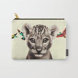 flighty cub Carry-All Pouch