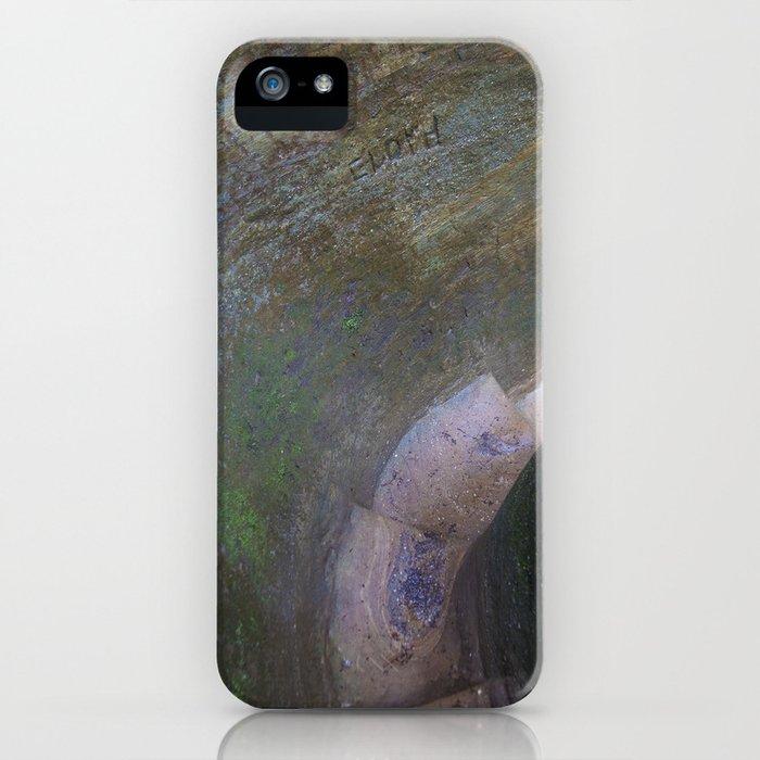 Hidden Staircase iPhone Case