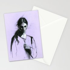 Cloaked Stationery Cards