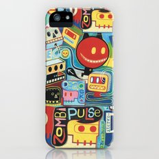 Dead can dance  iPhone (5, 5s) Slim Case