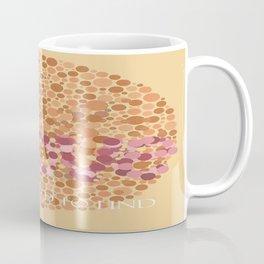 Love is Hard to Find  Coffee Mug