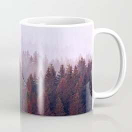 The Ridge Coffee Mug