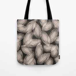 Fallen Fairy Wings - Silver Screen Edition Tote Bag
