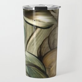 Goddess of the Dawn Travel Mug