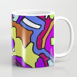 Mini Maxx Coffee Mug