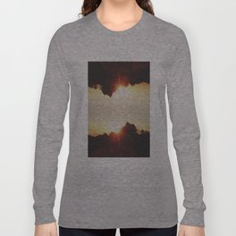 All of the Praise Long Sleeve T-shirt