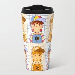 avatar oni Travel Mug