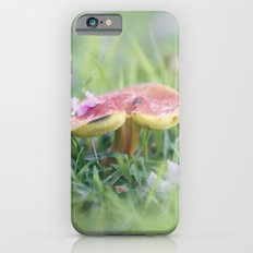 Dance of the Shroom iPhone 6s Slim Case