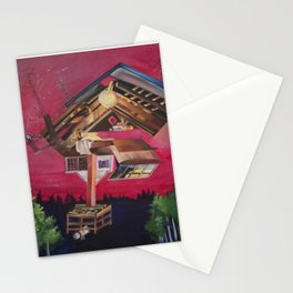 CQ Stationery Cards
