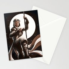 Scavenger Stationery Cards