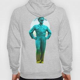 general, Eisenhower Hoody